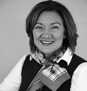 Jane Callinan, Chair